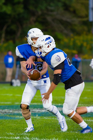 09-13-19 Pittsfield @ Wahconah Football