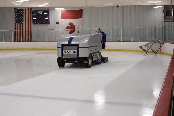 Chagrin Hockey v. Great Lakes Freeze