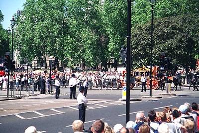 Royal Parade - 4