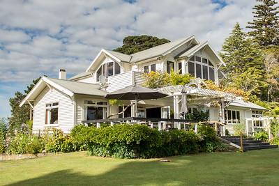 Te Koi - The Lodge at Bronte