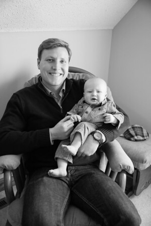 Connor 4 month professional