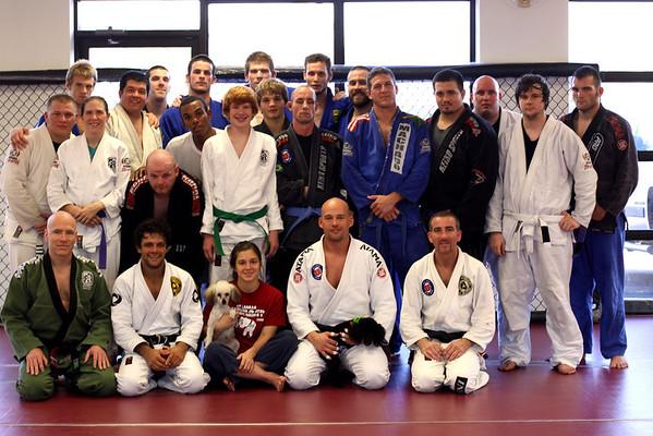 Robson Moura Seminar 10.25.09
