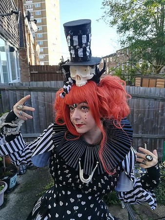 Surrey Steampunk Convivial (Nov edition)