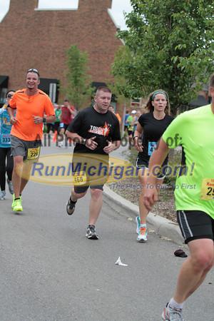 5K, 10 Mile & 10K at 5.5 miles, Gallery 2 - 2013 Kona Run