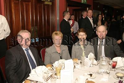 Mr & Mrs Edward Mc Ateer and Mr & Mrs Jim Mc Givern, 06W08N56