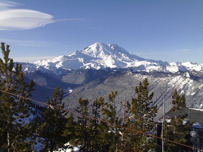 Skiing Trips Pre-2011