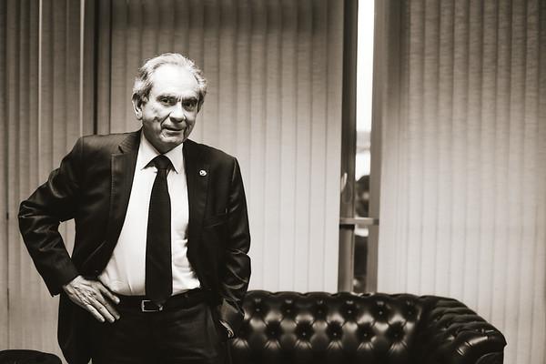 Senador Raimundo Lira