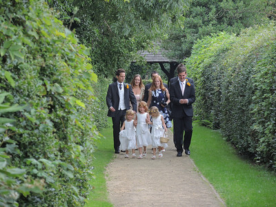 Marc & Rachels wedding 23rd Aug 2013