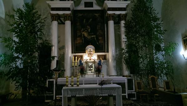 2018-05-20 zesłanie ducha świętego