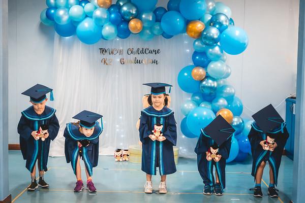 Touch Childcare Grad Album 2