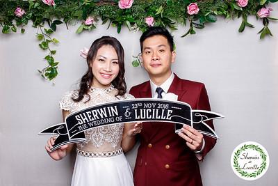 Sherwin & Lucille