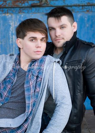 Will & Ken