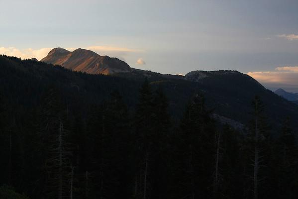 2012 Banner Peak Area