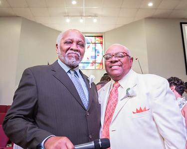 2016 Pastor's 26th Anniversary