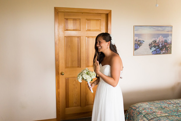 Ng Benedetti Wedding