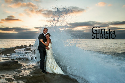 Gina and Sergio