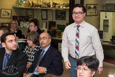 NJMS Alumni Association Scholarship Awards