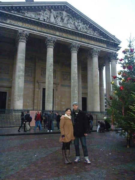 *France's Pantheon