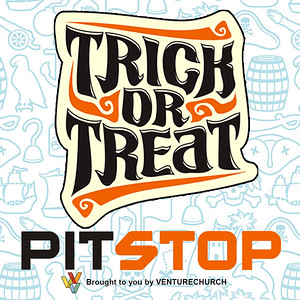 Trick or Treat Pit Stop 2019