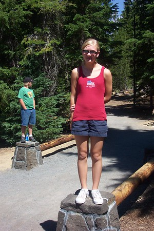 AUGUST-SUNRIVER VACATION WITH MILLERS