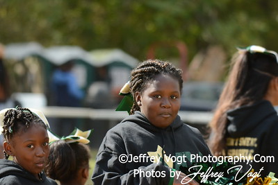 10-17-2015 Montgomery Village Sports Association Cheerleading, Photos by Jeffrey Vogt Photography