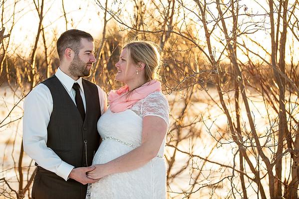 Elissa & Matt [For Elissa]
