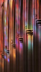 Tom Sullivan - Washington National Cathedral