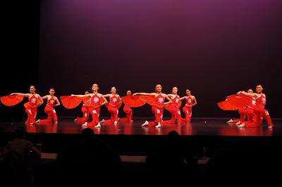 International Dance Challenge 2009
