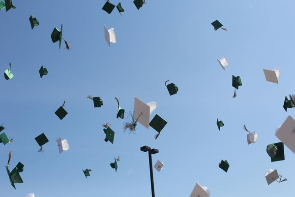Wawasee Commencement