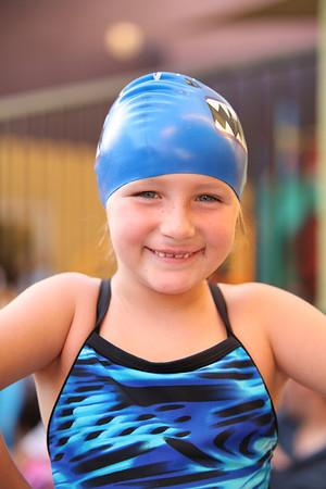 flying sharks VS Phoenix Swim Club