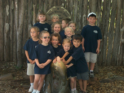 2008 May - Zoo
