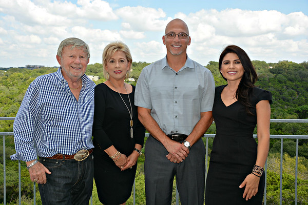 JP's Real Estate Group Portraits