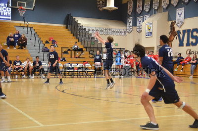 Frosh BVB vs. Great Oak