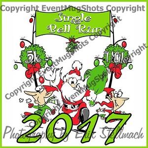 2017.12.09 Jingle Bell 5K