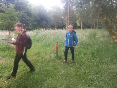 SCOUTS: Troop Night - Orienteering
