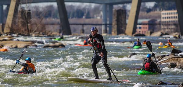 James River 2-1-14