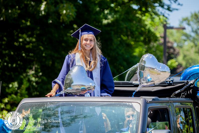 Dylan Goodman Photography - Staples High School Graduation 2020-330.jpg