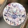 2.06ct Old European Cut Diamond, GIA M VVS2 5