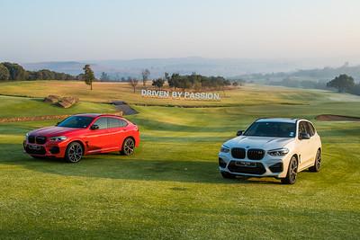 BMW GC National Finals 2020 - Blair Atholl Estate