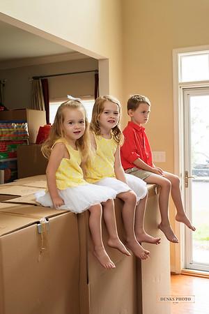 Annapolis Family - 5.30.18