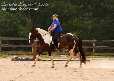 2010 Eno Triangle Horsemasters
