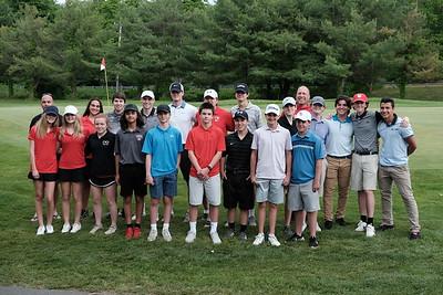 Masuk Senior Golf 2020. 6/2/20