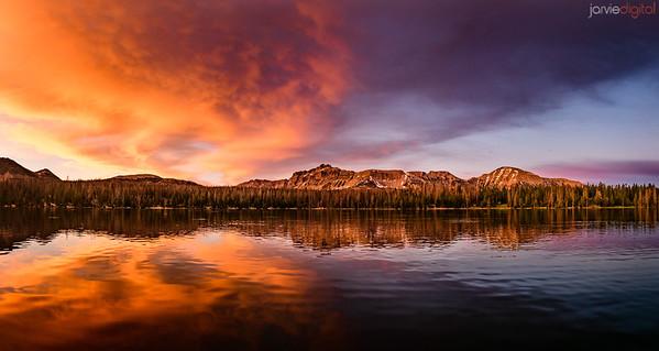 Mirror Lake Highway