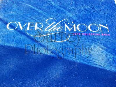Celestial Ball 2015 - Over the Moon