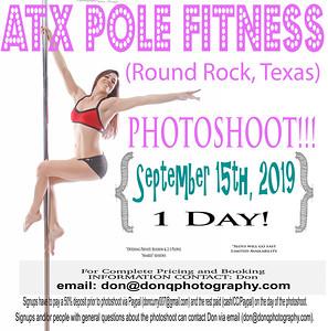 ATX (Round Rock, Texas) 091519