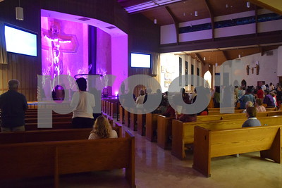 2018-02-16 Stations of the Cross