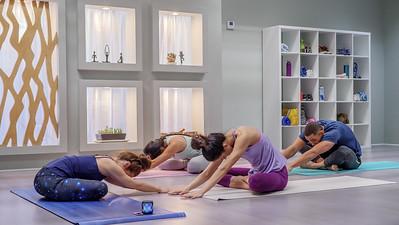 05-Yoga Studio Class