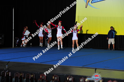 2A Large Varsity - Freedom (Tampa)