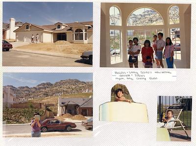 6-2-1988 Kuwaki, Kodama, Taguchi, Saito new home