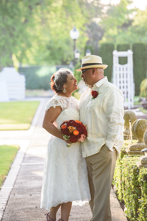 Stan & Roxanne Wedding 5/2/19